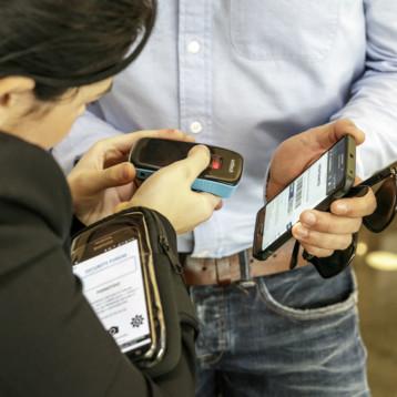 Pecket: la start up que ofrece el mejor servicio de control de acceso