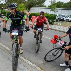 Sea Otter Europe es la feria del ciclismo en Girona