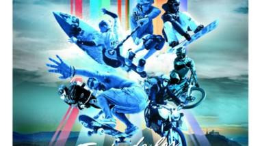 Sportjam traslada los deportes de acción al Kursaal