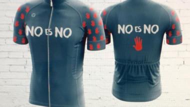 Tactic se sube a la bici contra la violencia de género