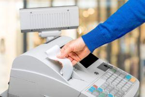 ticket de compra es igual a información para el retail