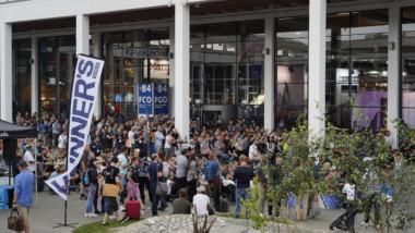 OutDoor celebra sus Bodas de Plata con 30.000 visitantes