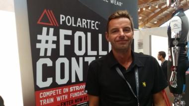 «El mercado español sabe apreciar las prestaciones y el diseño de Polartec»