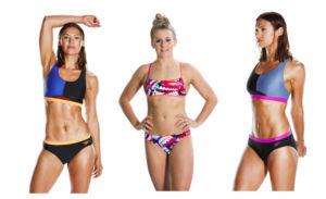 bikinis de Speedo