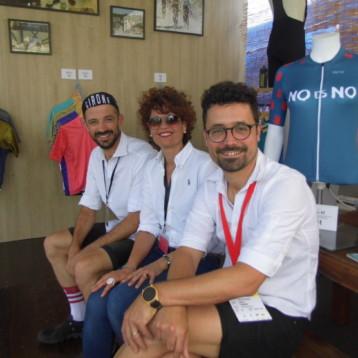 Tactic busca explotar la marca Girona