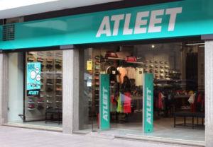 Atleet, nueva cadena de running impulsada por Twinner