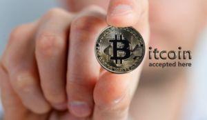 blockchain, bitcoins y criptomonedas en el retail y en el sector deportivo