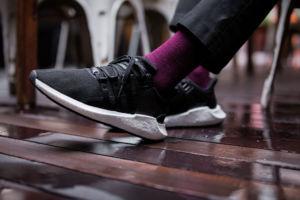 datos del textil y el calzado deportivo según NPD Sports Tracking Europe