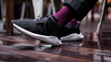 El mercado del calzado deportivo crece por encima del 9%