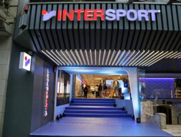 Intersport se alía en China con un accionista de Alibaba