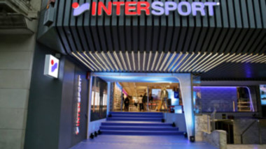Intersport se alía en China con un accionista de Alibaba