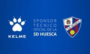 Kelme se convierte en la marca con mayor presencia en la Liga Santander