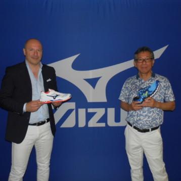 «Mizuno busca consolidar su negocio con partners de calidad»
