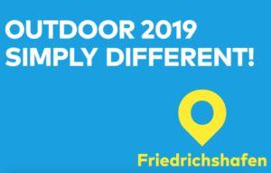 outdoor 2019 messe friedrichshafen