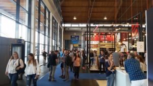 OutDoor 2018, 25 ª edición en Messe Friedrichshafen
