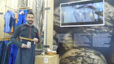 Ternua acompaña su oferta textil con un amplio abanico de accesorios