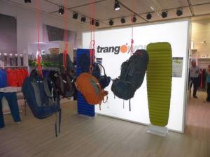 Trangoworld participa en OutDoor 2018 con sus propuestas de outdoor y escalada