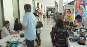 convención de compras de Twinner Iberia marcada por la enseña Atleet