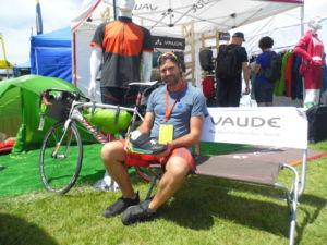 Vaude participa en Sea Otter Europe para mostrar sus novedades de producto en ciclismo