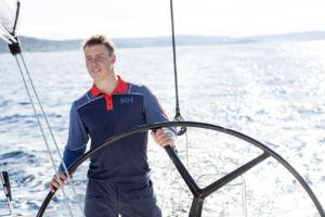 prendas Lifa Active de Helly Hansen para la náutica y el outdoor