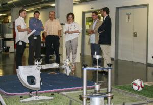 Valencia tendrá laboratorio de deporte