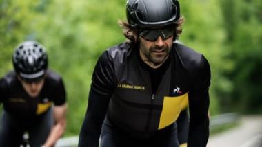 Le Coq Sportif refuerza su asociación con el Tour de Francia