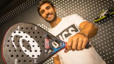 Asics ve renovada la confianza de Pablo Lima