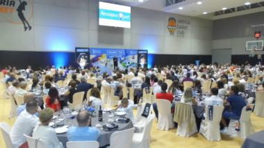 Celebración de altura de Atmósfera Sport: 30 años y 40 convenciones