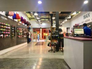 tienda Atmósfera Sport en Manresa