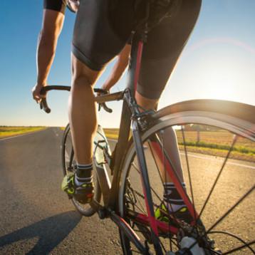 Las bicicletas eléctricas pilotan el crecimiento del sector ciclista