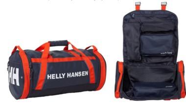 Helly Hansen presta apoyo al deportista hasta el último detalle
