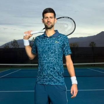 Head pone en juego a Djokovic y Zverev para promover sus raquetas
