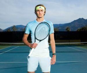 campaña de Head tenis con Djokovic y Zverev