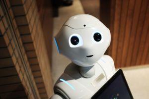 inteligencia artificial y robots