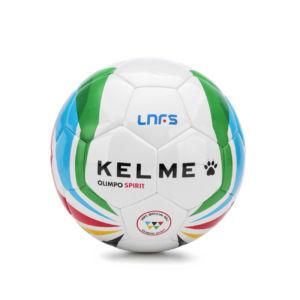 balón oficial de la LNFS de Kelme para la temporada 2018-19
