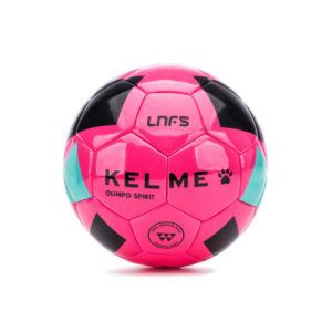 balón oficial de la LNFS de Kelme para el final de la temporada 2018-19