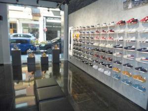 Total Sport desarrolla la cadena de tiendas de moda urbana T-Box