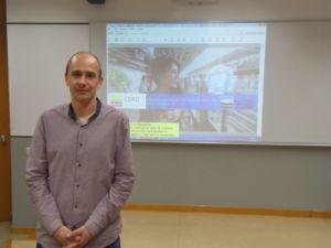 Xavier Rivera, profesor de Escodi, nos habla de omnicanalidad y retail