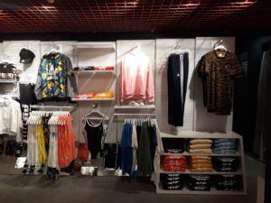 nueva tienda Wanna Sneakers en La Palma