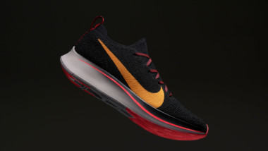 Nike evoluciona su calzado de running