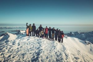 Nitro Snowboards se incorpora al Grupo Europeo de