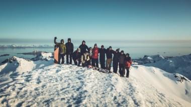 El Grupo Europeo de Outdoor incorpora a firmas del surf