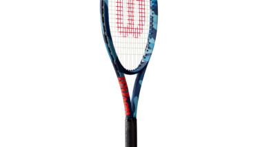 La Camo Edition de Wilson desafía el statu quo del tenis tradicional