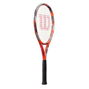 raquetas Wison Camo Edition