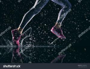 calzado deportivo y sneakers