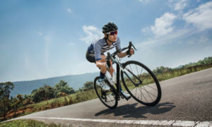 el ciclismo como práctica deportiva para adolescentes
