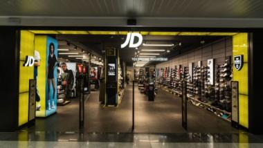 Jd Sports se acerca al medio centenar de tiendas en España