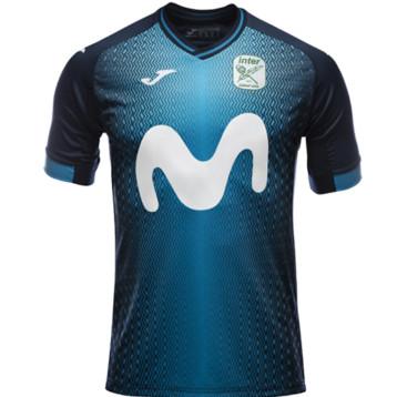 Joma presenta la nueva camiseta del campeón de la LNFS
