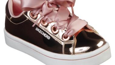 Skechers ilumina la vuelta al cole con sus divertidos modelos