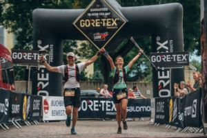 Gore-Tex patrocina la Translapine Run